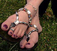 Festival Feet by SexyEyes69