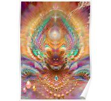 El Azure of Mu Poster