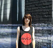 Brad Mutas 5 by Brittany Davenock