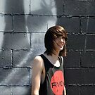 Brad Mutas 10 by Brittany Davenock