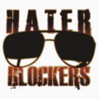 Haters Gonna Hate by Mark Weaver
