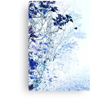 Ever Changing Canvas Print