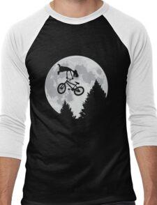 Cool E.T. Men's Baseball ¾ T-Shirt