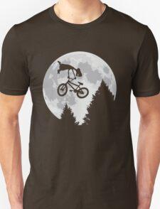 Cool E.T. T-Shirt