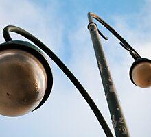Bulb Eyes by Noam Gordon