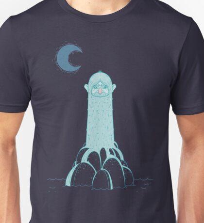 My Spirit On The Sea Unisex T-Shirt