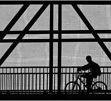 Silhouette by John Van-Den-Broeke