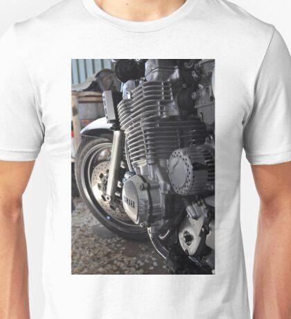 XJR Motor Unisex T-Shirt