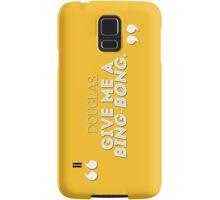 Bing-Bong Yellow Phone Case Samsung Galaxy Case/Skin