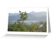 Hinchinbrook Channel - North Queensland, Australia Greeting Card
