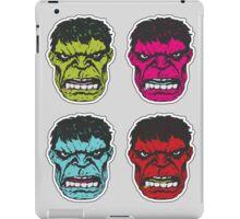 Andy Warhulk iPad Case/Skin
