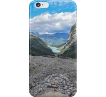Lake Louise, Banff National Park, Canadian Rockies iPhone Case/Skin