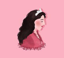 Amy Farrah Fowler by katlauraa
