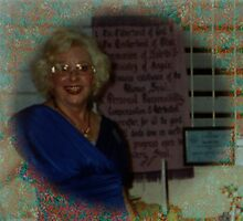 ANOTHER NIGHT by Norma-jean Morrison