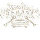 Junkie's Garage by tanyarose