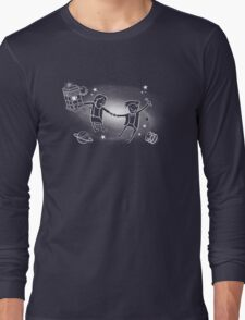 Doctor Who Long Sleeve T-Shirt