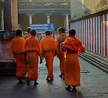 devotees  by prabhakaran