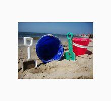 Sand Toys Unisex T-Shirt