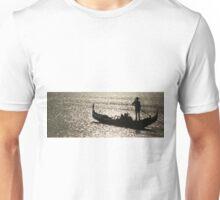 Gondola Unisex T-Shirt