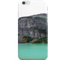 Panoramic of Lake Louise, Banff National Park, Canada iPhone Case/Skin