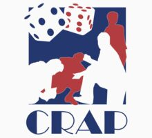 Crap by marcus tucker