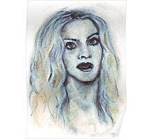 Lady Madonna Poster