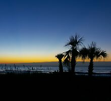 Good Morning Myrtle Beach by Joe Jennelle