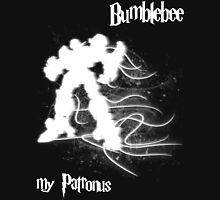 My Patronus is Bumblebee Unisex T-Shirt