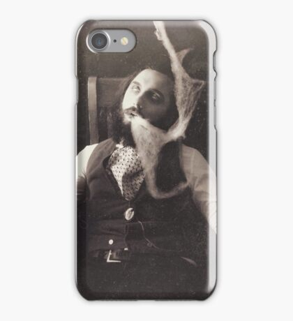 Spirtualist iPhone Case/Skin