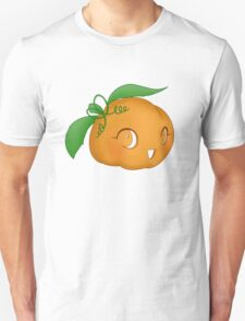 Cute Pumpkin T-Shirt