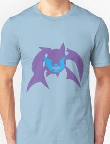 PKMN Silhouette - Zubat family T-Shirt