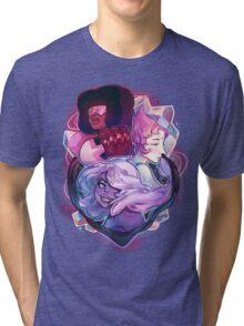 Gem Guardians Tri-blend T-Shirt