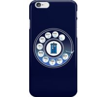 Call the Doctor iPhone Case/Skin