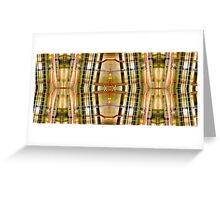 pretty wires!!!! Greeting Card