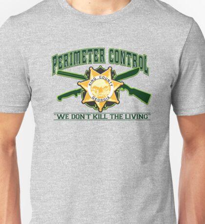 PERIMETER CONTROL 1 T-Shirt
