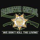 PERIMETER CONTROL 2 by Keez