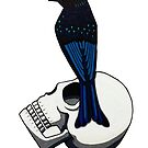 Spangled Drongo (Canary Series 1) by Vincent Poke