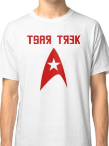 Tsar Trek Classic T-Shirt