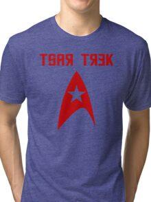 Tsar Trek Tri-blend T-Shirt
