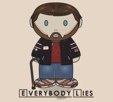 Dr House - Everybody Lies - Minifolk Design by MinifolkDesigns
