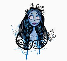 Watercolor Corpse Bride Unisex T-Shirt