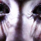 Eyelash Shadows by SarahMistake