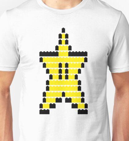 Mario Star Item Unisex T-Shirt
