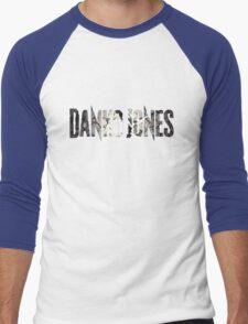 Danko Decay Men's Baseball ¾ T-Shirt