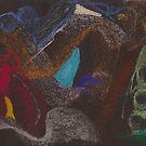 Plasma Storm by Charles Stuart