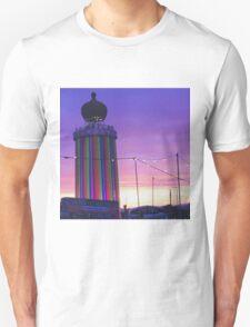 Glastonbury Ribbon Tower T-Shirt