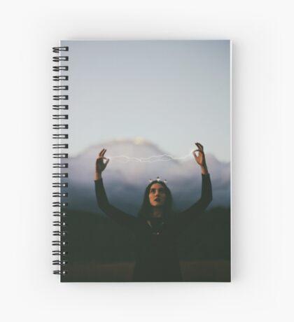 Conduit Spiral Notebook