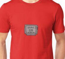 Fun in a Cartridge - Grey Unisex T-Shirt
