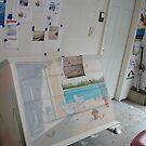A Work in Progress by Cathy Amendola