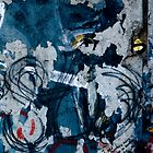 The Berlin Wall Fragment by Dmitry Shytsko
